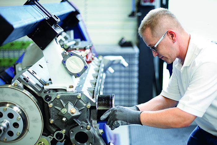 Boost Your Generator Service Program 700v467