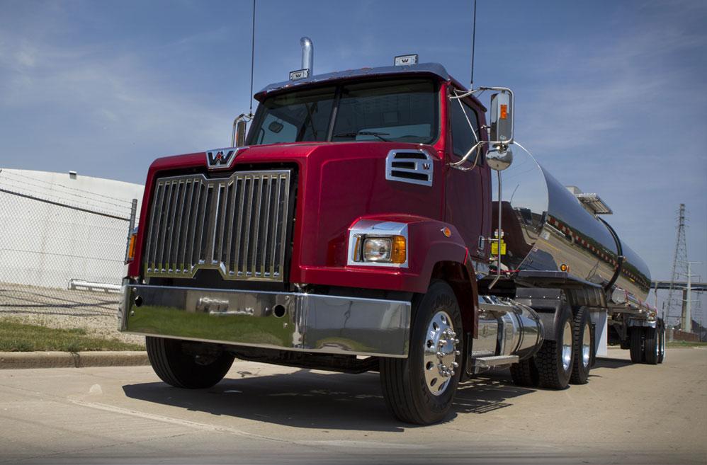 Western Star 4700 Series