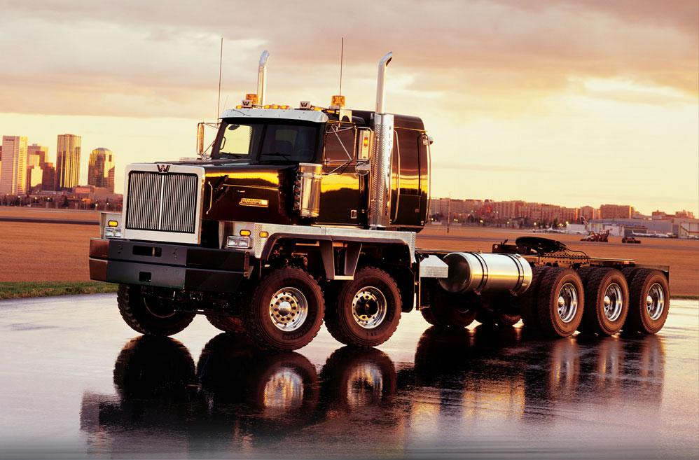 Western Star 6900 Series