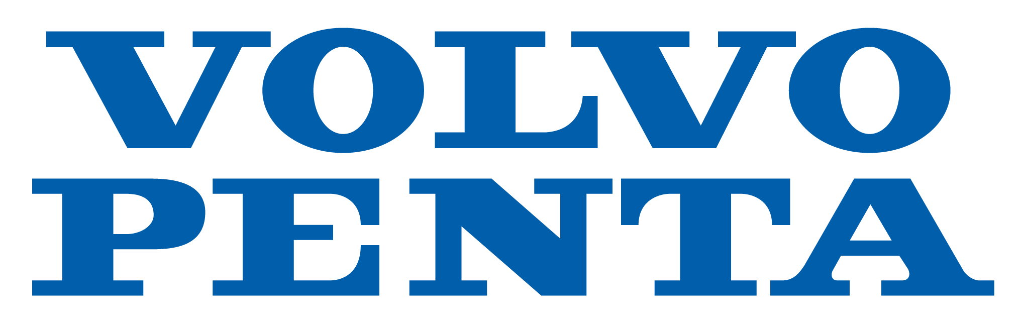 Volvo Penta - Pacific Power Group
