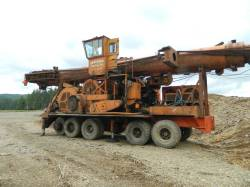 Logger - Pacific Power Group