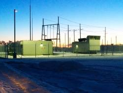 Pacific Power Group Powers Alaskan Air Force Station