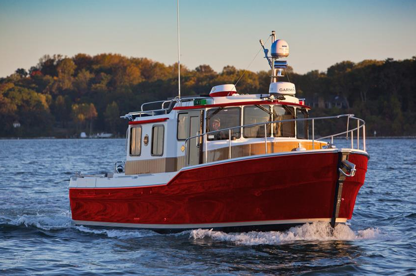 Ranger Tugs - Pacific Power Group