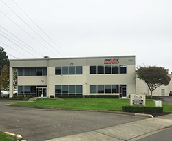 New Auburn Location - Pacific Power Group