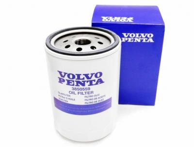 3850559 Volvo Penta Oil Filter Genuine OEM Part