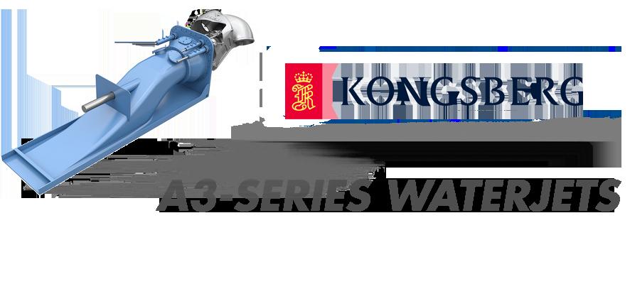 Kongsberg A3