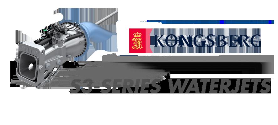 Kongsberg S3