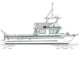 Volvo Penta System Propels Newest UC San Diego Research Vessel